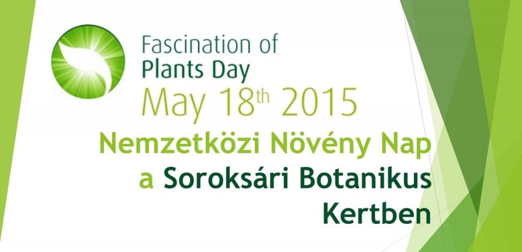 Nemzetközi Növény Nap a Soroksári Botanikus Kertben_v2