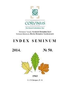 IndexSeminum2014_01